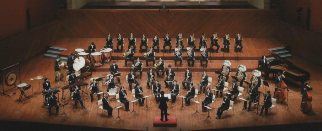 第34回 福岡県高等学校総合文化祭 吹奏楽部門福岡県大会